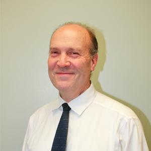 Dr. John J. Budd, III