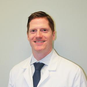 Dr. Chad M. Ronholm