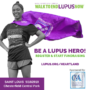Be a Lupus Hero