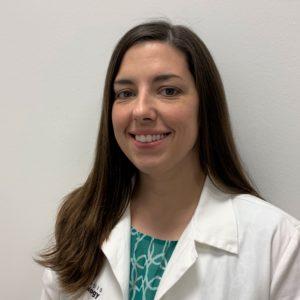 Megan Isaacson-Schmid, PA-C